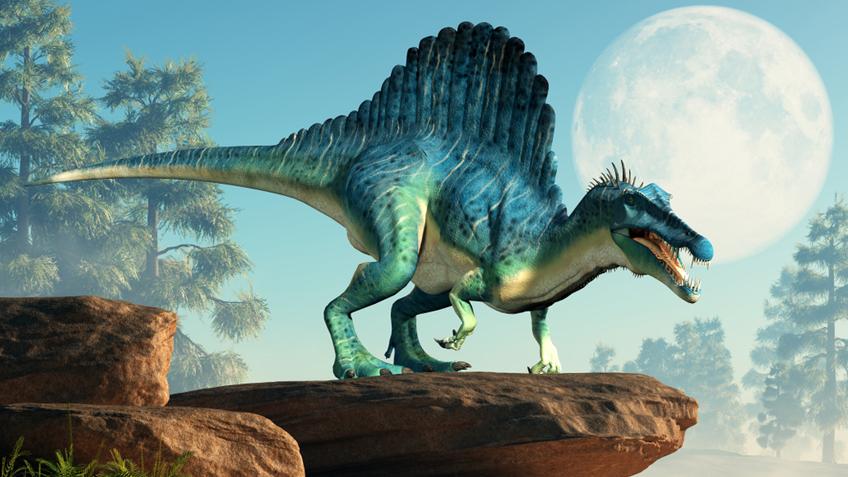«Они разбегутся от нас в истерике»: что будет, если человек попадет в мир динозавров - фото 2