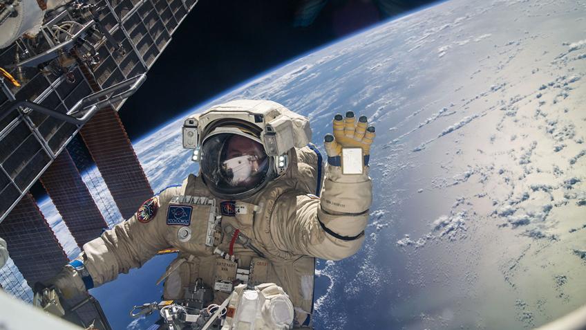Вопрос науки. Как космос делает из здоровых мужиков «развалин» - фото 3