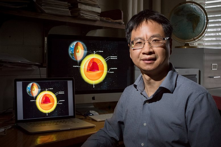 Учёные обнаружили разрывы в мантии Земли под Тибетом