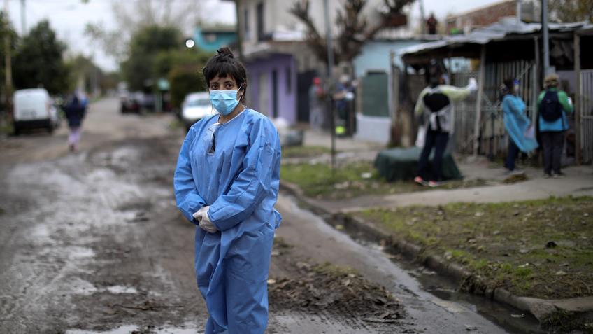 Вопрос науки. Как пандемия изменит мировую экономику - фото 3