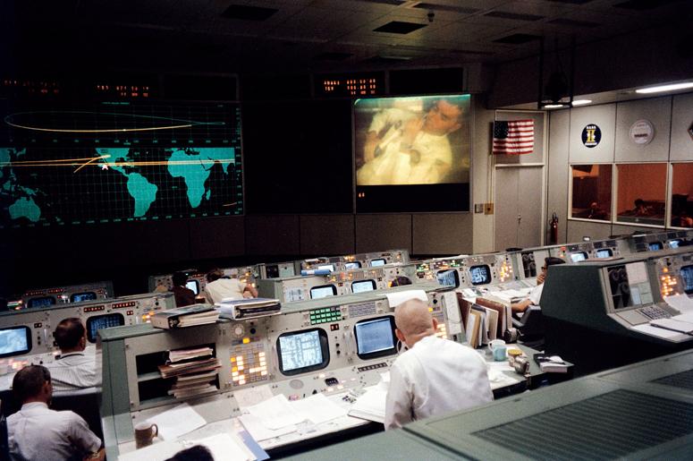 «Хьюстон, у нас проблемы»: 50 лет с момента аварии на «Аполлоне-13» - фото 2