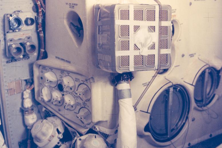 «Хьюстон, у нас проблемы»: 50 лет с момента аварии на «Аполлоне-13» - фото 3