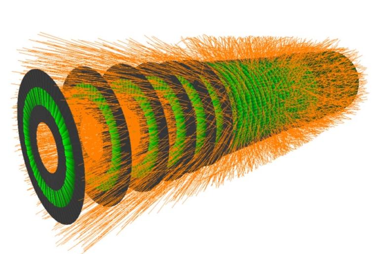 ЦЕРН объявила конкурс по созданию алгоритма для поиска частиц