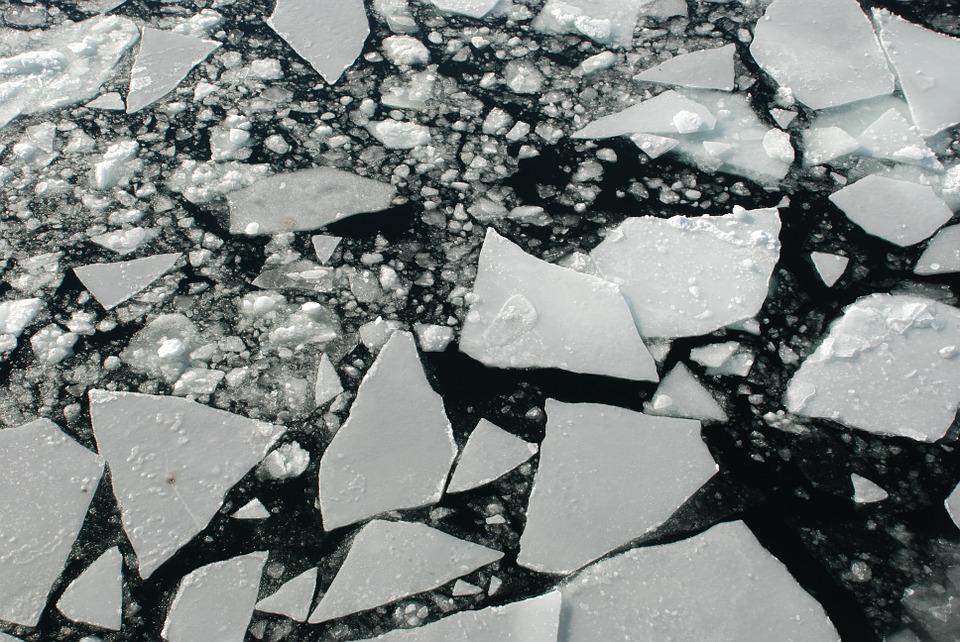 Трещина в Антарктиде приведет к образованию гигантского айсберга