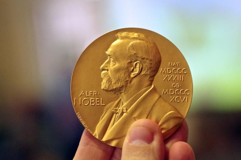 Телеканал «Наука» проведет прямую трансляцию Нобелевской премии