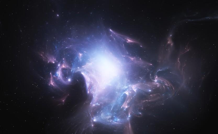 С чего началась Вселенная?