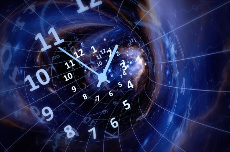 Ученые говорят, что путешествия во времени уже возможны