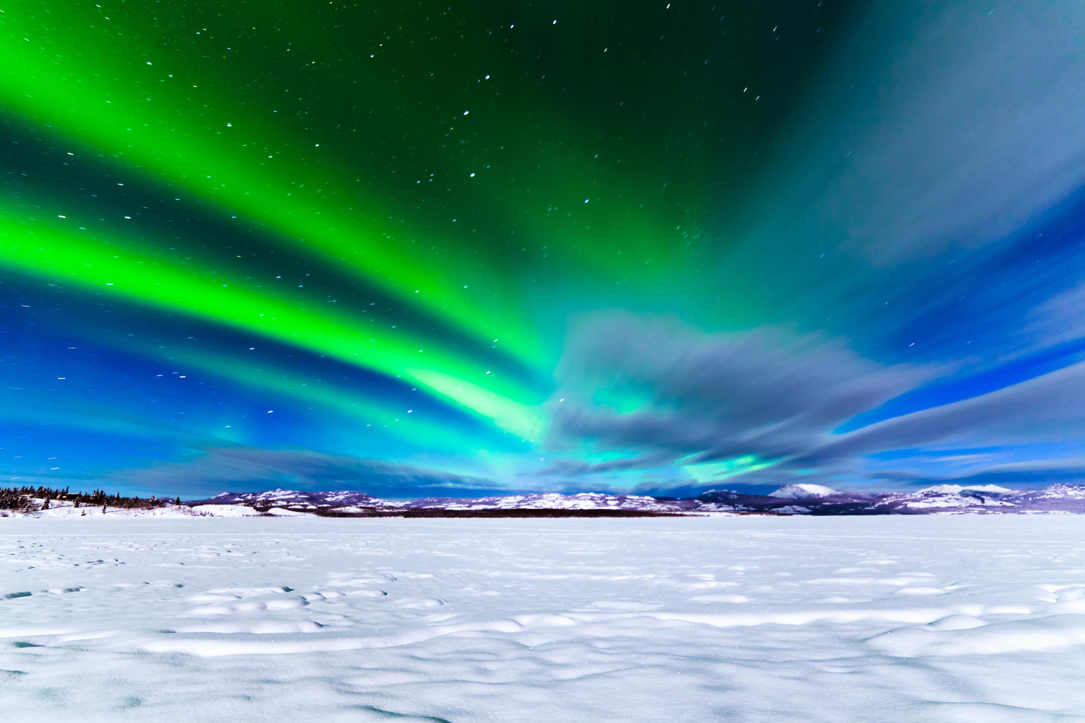 Реферат полярная ночь и полярный день 5080