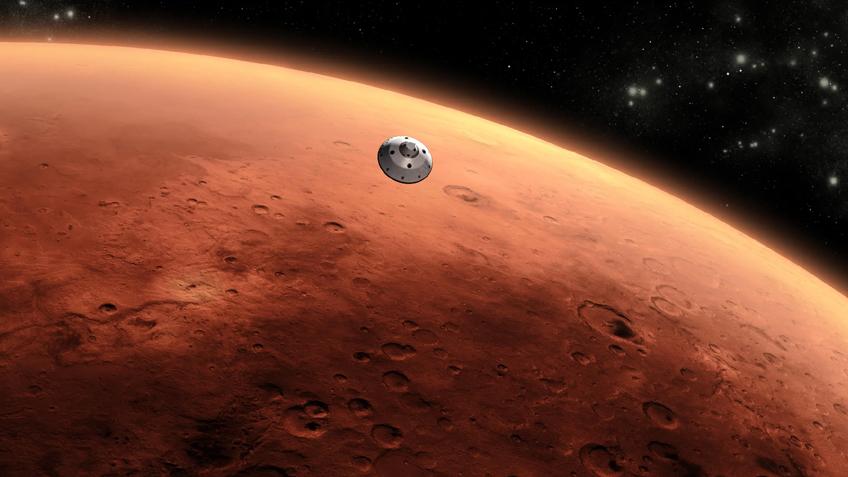 Марсианская гонка: страны-участницы и что они запускают