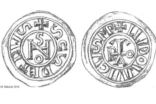 Археолог нашёл свидетельства существования папессы Иоанны
