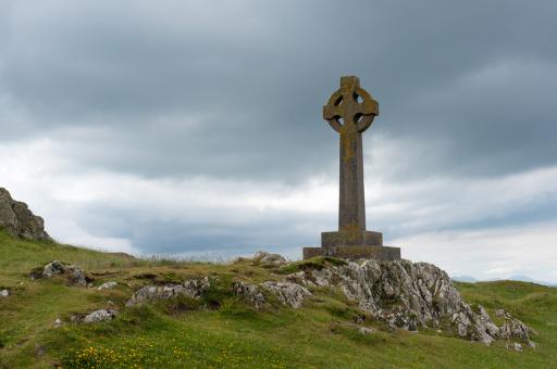 Профессор географии открывает затерянные чудеса древней Британии