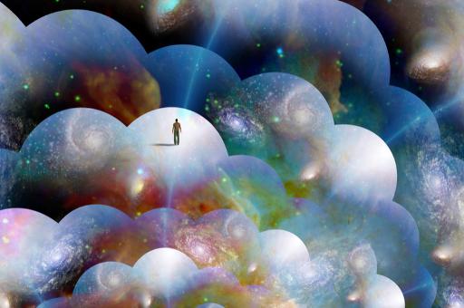 Ученые сомневаются в теории Мультивселенной Стивена Хокинга.