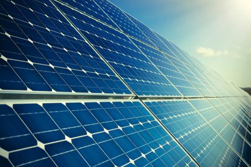 В Саудовской Аравии построят самые мощные в мире солнечные электростанции