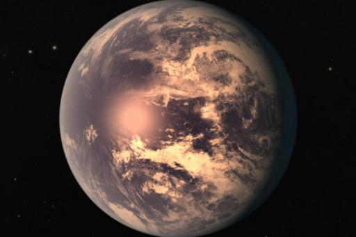 Одна из планет TRAPPIST-1 максимально похожа на Землю