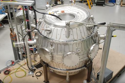 Британский термоядерный реактор превысил температуру Солнца