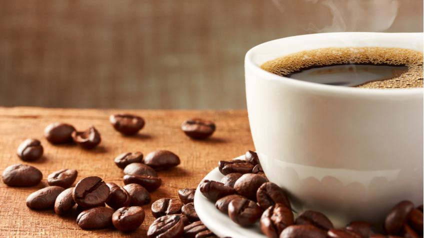 как пить кофе чтобы похудеть