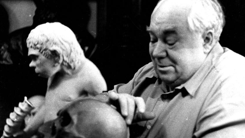 Пророк на костях: 50 лет назад не стало антрополога Михаила Герасимова - фото 4