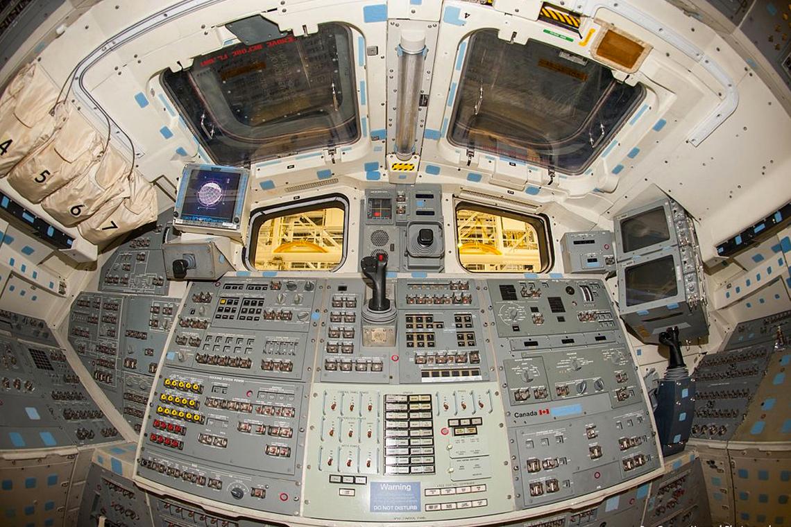 внутри космического корабля картинки как никто
